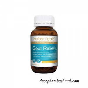 Herb-Of-Gold-Gout-Relief