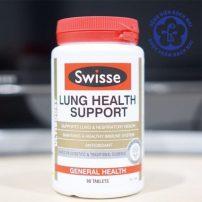 Sản phẩm hỗ trợ phổi