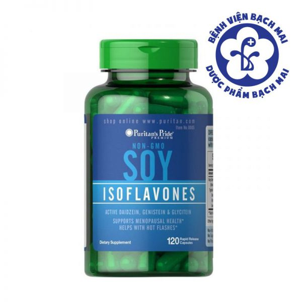 Soy-Isoflavones