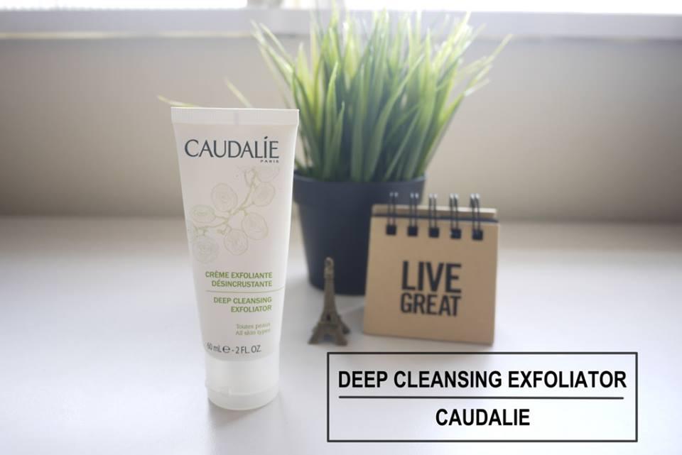 kem-tay-da-chet-caudalie-deep-cleansing-exfoliating-cream-60-ml