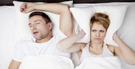 Những biện pháp điều trị ngáy ngủ cực hiệu quả