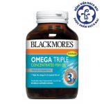 dau-ca-blackmores-omega-triple-concentration-60-vien