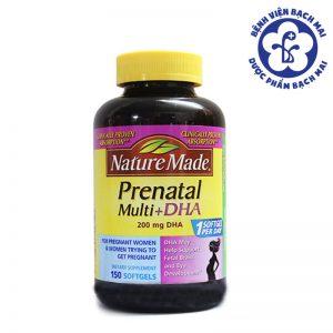thuoc-bo-ba-bau-nature-made-prenatal-multi-dha-200mg-150-vien