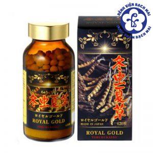 vien-dong-trung-ha-thao-tohchukasou-royal-gold