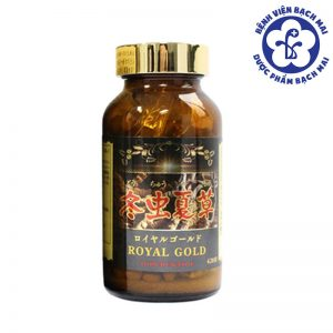 vien-dong-trung-ha-thao-tohchukasou-royal-gold.