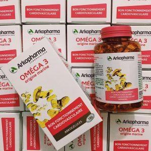 vien-uong-dau-ca-omega-3-origine-marine-arkopharma-cua-phap-1