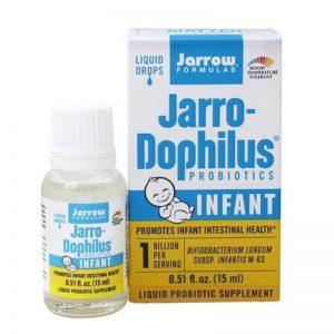 men-vi-sinh-jarro-dophilus-infant-cho-be-tu-0-den-6-thang-tuoi