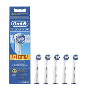 set-dau-ban-chai-dien-precision-clean-oral-b-5-dau